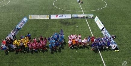 Ен Ер Джи Софт ЕООД е един от спонсорите на втория турнир по футбол за девойки до 15г.